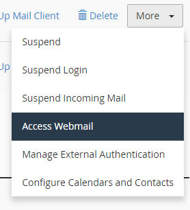 access-webmail-cpanel