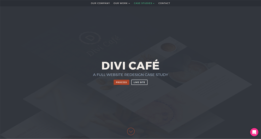 divi theme wordpress theme 2017