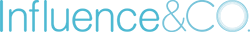 influence and co blog logo