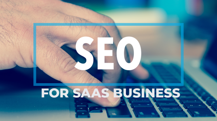 seo for saas business