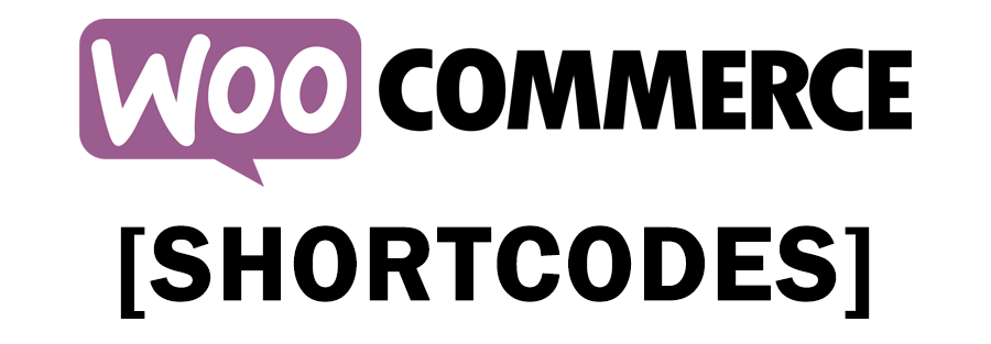 woocommerce shortcodes list header